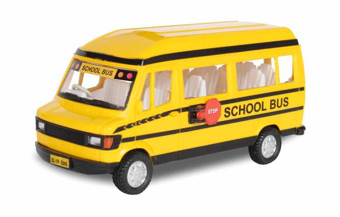 TMP School Bus