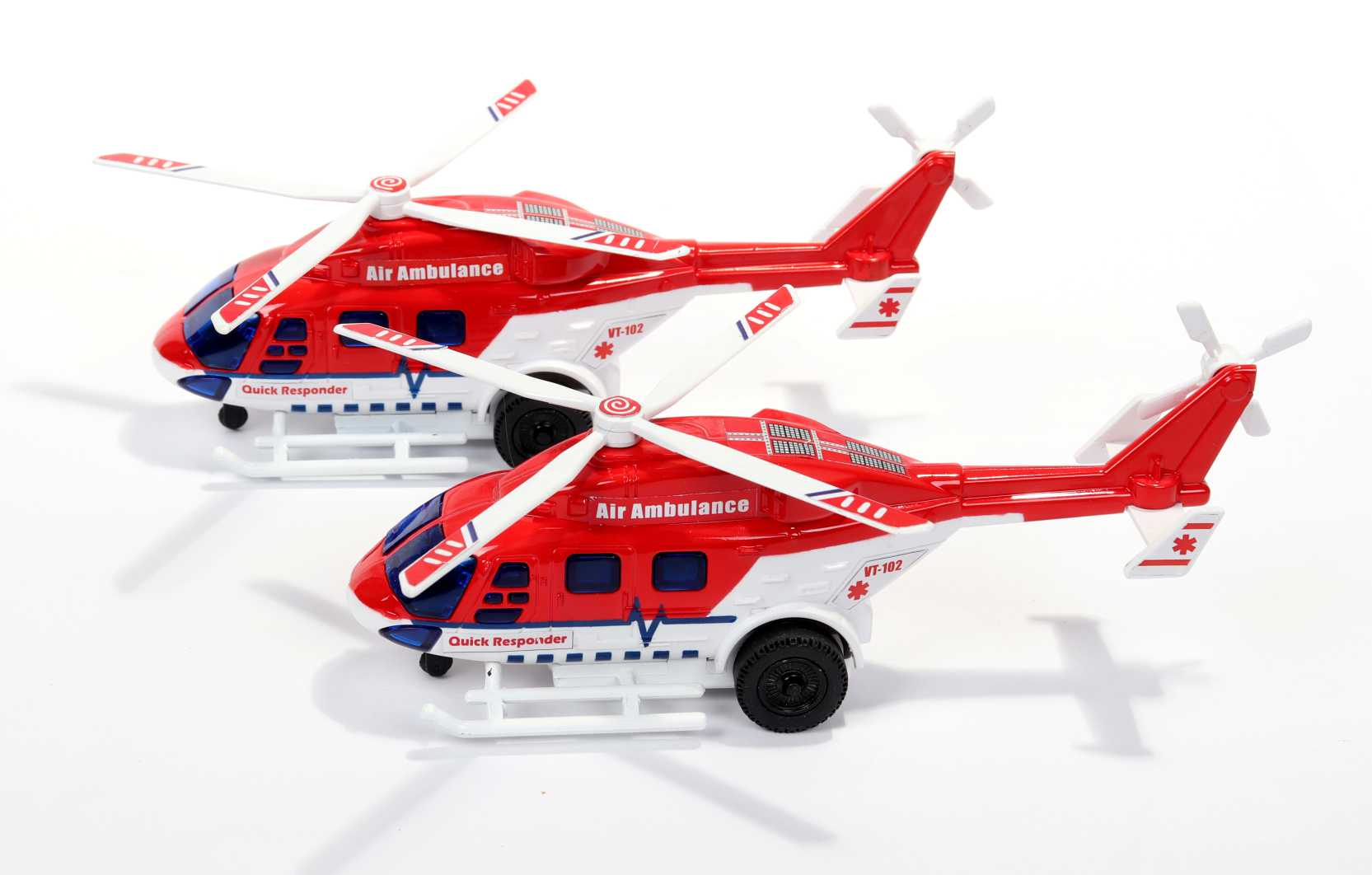 Dhruv Air Ambulance